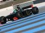 Lotus F1: la nostra prova in pista!