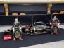 Lotus Renault - Presentazione