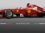 Presentazione Ferrari 2012