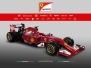 Presentazione Ferrari 2014