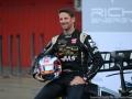 08 Romain Grosjean