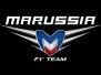 Presentazione Marussia 2014