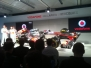 Presentazione McLaren 2012