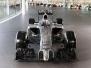 Presentazione McLaren 2014