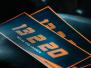 Presentazione McLaren 2020