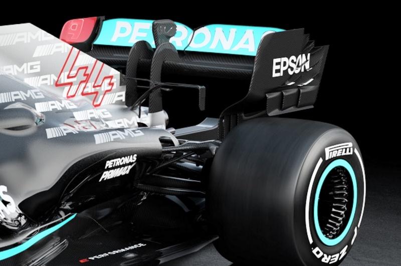 rear w12