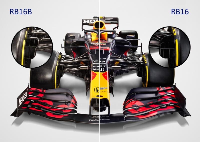 RB16B-VS-RB16-brake-duct