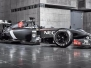 Presentazione Sauber 2014