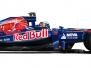 Presentazione Toro Rosso 2012