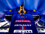 Red Bull - Presentazione 2015