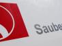 Sauber - Presentazione 2015