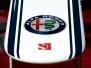 Sauber - Presentazione F1 2018
