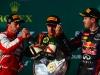 1. Gp Australia: 3° posto per Vettel