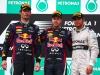 2. Gp Malesia: prima vittoria per Vettel
