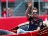 Gp Spagna: ancora un quarto posto, dopo la Cina, per Vettel