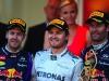 Gp Monaco: podio a Montecarlo; Vettel è 2°