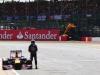Gp Gran Bretagna: a Silverstone, zero punti per Vettel, tradito dalla sua Red Bull