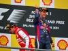 Gp Belgio: vittoria per Vettel, la prima di un lungo filotto