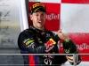 Gp Singapore: Vettel si impone anche in notturna
