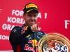 Gp Corea: ancora lui, sempre lui; per Vettel altri 25 punti
