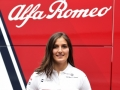 4- credit Alfa Romeo Sauber F1 Team