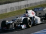 Test F1 2012 - Jerez, 7-2_10-2-2012
