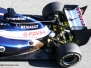 Test F1 2012 - Jerez, latoB