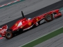 Test F1 2013 Barcellona