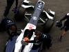 F1 Testing Barcelona 1 - Day 1