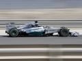 2014 F1 Pre Season Test 3 - Day 1 Bahrain International Circuit, Sakhir, Bahrain. Thursday 27 February 2014. World Copyright: Glenn Dunbar/LAT Photographic. ref: Digital Image _89P6183