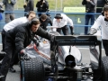 2015 F1 Pre Season Test 1 - Day 1 Circuito de Jerez, Jerez, Spain. Tuesday 03 February 2015. World Copyright: Steven Tee/LAT Photographic. ref: Digital Image _X0W3598