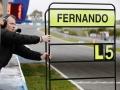 2015 F1 Pre Season Test 1 - Day 1 Circuito de Jerez, Jerez, Spain. Tuesday 03 February 2015. World Copyright: Steven Tee/LAT Photographic. ref: Digital Image _X0W3767
