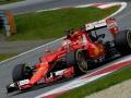 TEST AUSTRIA F1/2015