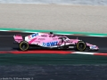 Esteban Ocon Force India