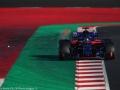 Brendon Hartley Toro Rosso
