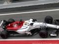 Marcus Ericsson Alfaromeo Sauber