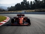 Test F1 2019 - Barcellona 18/2 - 21/2