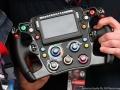 33 Max Verstappen steerling wheel