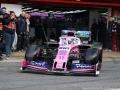 11 Sergio Perez