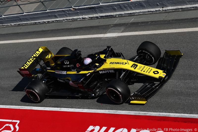 03 Daniel Ricciardo