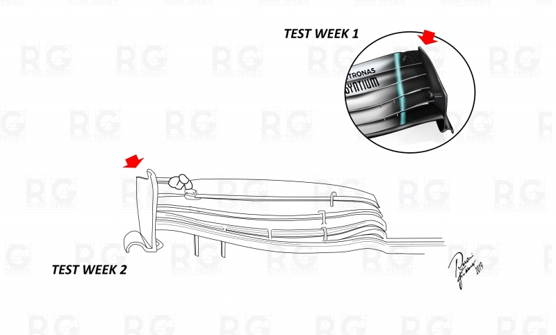mercedes front wing test 2 JEPG
