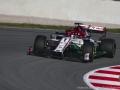 07 Kimi Raikkonen, Alfa Romeo Racing