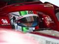99 Antonio Giovinazzi Alfa Romeo Racing
