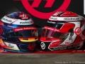 20 Kevin Magnussen, Haas F1 Team