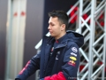 23 Alexander Albon Aston Martin Red Bull Racing