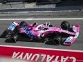 11 Sergio Perez, Racing Point F1 Team