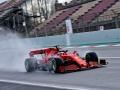 TEST T2 BARCELLONA - GIOVEDI 27/02/2020 - SEBASTIAN VETTEL  © Scuderia Ferrari Press Office