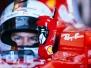 Test F1: Pirelli PZero 2017