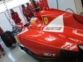TEST F1/2011 VALENCIA