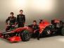 Virgin Racing - Presentazione